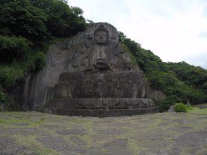 Grand Bouddha assis de 31 mètres !